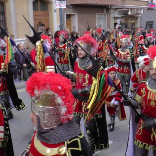 Fiestas 2020 - Dia 1 - Entrada - Tele Sax (5)