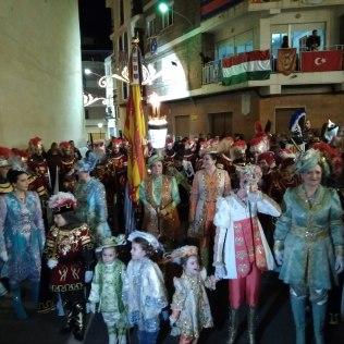 Fiestas 2020 - Dia 1 - Retreta (4)