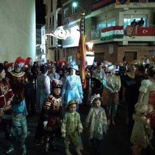 Fiestas 2020 - Dia 1 - Retreta (5)