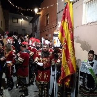 Fiestas 2020 - Dia 1 - Retreta (6)