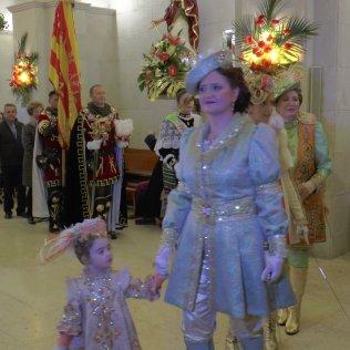 Fiestas 2020 - Dia 1 - Retreta - Tele Sax (4)