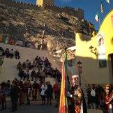 Fiestas 2020 - Dia 2 - Bajada del Santo (1)