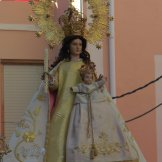 Fiestas 2020 - Dia 2 - Procesion y Misa de la Candelaria - Tele Sax (1)