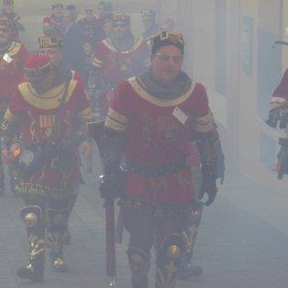 Fiestas 2020 - Dia 2 - Procesion y Misa de la Candelaria - Tele Sax (10)