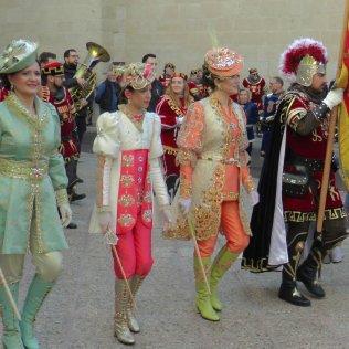 Fiestas 2020 - Dia 2 - Procesion y Misa de la Candelaria - Tele Sax (12)