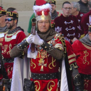 Fiestas 2020 - Dia 2 - Procesion y Misa de la Candelaria - Tele Sax (13)