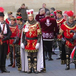 Fiestas 2020 - Dia 2 - Procesion y Misa de la Candelaria - Tele Sax (15)