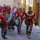 Fiestas 2020 - Dia 2 - Procesion y Misa de la Candelaria - Tele Sax (16)