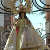 Fiestas 2020 - Dia 2 - Procesion y Misa de la Candelaria - Tele Sax (18)