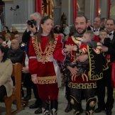 Fiestas 2020 - Dia 2 - Procesion y Misa de la Candelaria - Tele Sax (3)