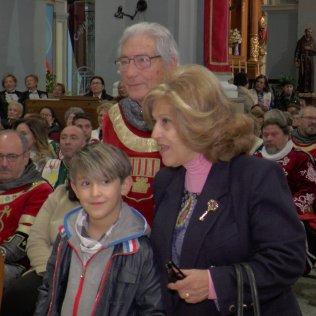 Fiestas 2020 - Dia 2 - Procesion y Misa de la Candelaria - Tele Sax (4)