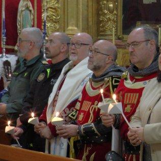 Fiestas 2020 - Dia 2 - Procesion y Misa de la Candelaria - Tele Sax (5)