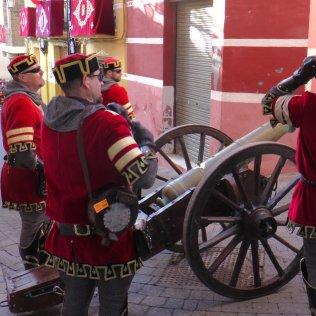 Fiestas 2020 - Dia 2 - Procesion y Misa de la Candelaria - Tele Sax (6)