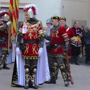 Fiestas 2020 - Dia 2 - Procesion y Misa de la Candelaria - Tele Sax (9)