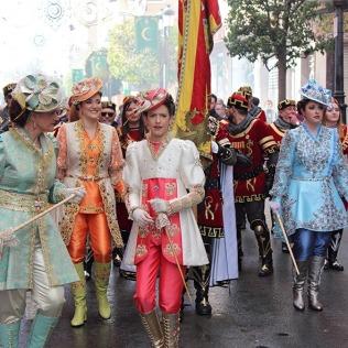 Fiestas 2020 - Dia 2 - Procesion y Misa de la Candelaria - TrazoVillena (19)