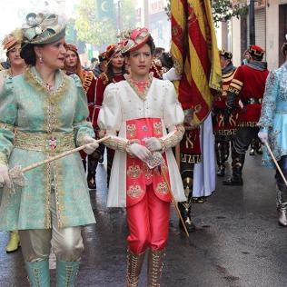 Fiestas 2020 - Dia 2 - Procesion y Misa de la Candelaria - TrazoVillena (20)