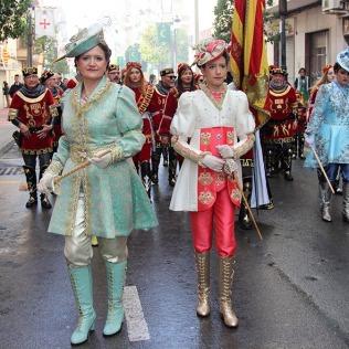 Fiestas 2020 - Dia 2 - Procesion y Misa de la Candelaria - TrazoVillena (21)