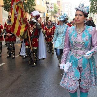 Fiestas 2020 - Dia 2 - Procesion y Misa de la Candelaria - TrazoVillena (23)