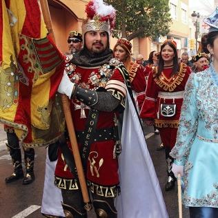Fiestas 2020 - Dia 2 - Procesion y Misa de la Candelaria - TrazoVillena (25)