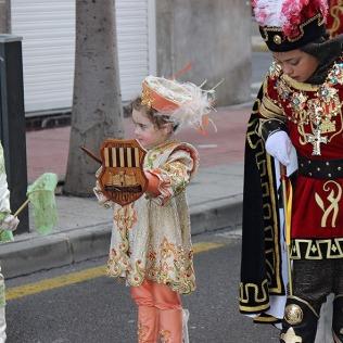 Fiestas 2020 - Dia 2 - Procesion y Misa de la Candelaria - TrazoVillena (3)