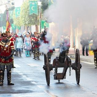 Fiestas 2020 - Dia 2 - Procesion y Misa de la Candelaria - TrazoVillena (35)