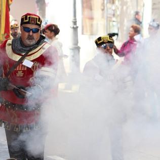Fiestas 2020 - Dia 2 - Procesion y Misa de la Candelaria - TrazoVillena (37)