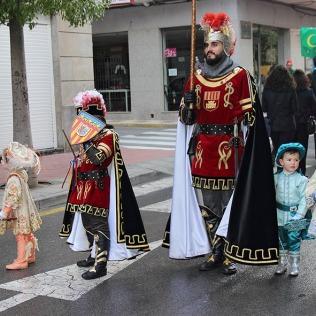Fiestas 2020 - Dia 2 - Procesion y Misa de la Candelaria - TrazoVillena (4)