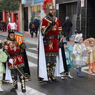 Fiestas 2020 - Dia 2 - Procesion y Misa de la Candelaria - TrazoVillena (5)