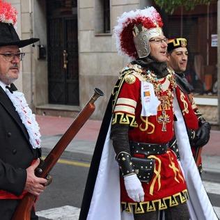 Fiestas 2020 - Dia 2 - Procesion y Misa de la Candelaria - TrazoVillena (6)