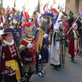Fiestas 2020 - Dia 3 - Acto del Predicador - Tele Sax (5)