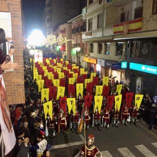 Fiestas 2020 - Dia 3 - Desfile (1)