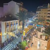 Fiestas 2020 - Dia 3 - Desfile (2)