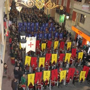 Fiestas 2020 - Dia 3 - Desfile (4)