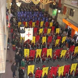 Fiestas 2020 - Dia 3 - Desfile (7)