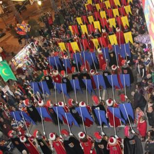 Fiestas 2020 - Dia 3 - Desfile (8)