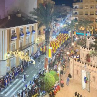 Fiestas 2020 - Dia 3 - Desfile (9)