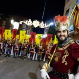 Fiestas 2020 - Dia 3 - Desfile - Diario Informacion (1)