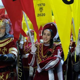 Fiestas 2020 - Dia 3 - Desfile - Diario Informacion (11)