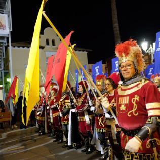 Fiestas 2020 - Dia 3 - Desfile - Diario Informacion (3)