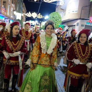 Fiestas 2020 - Dia 3 - Desfile - Diario Informacion (4)