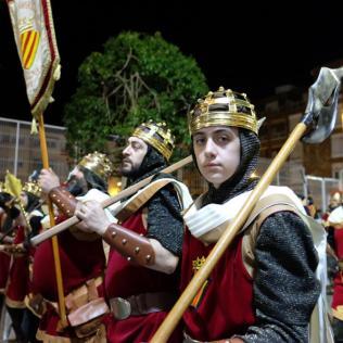 Fiestas 2020 - Dia 3 - Desfile - Diario Informacion (6)