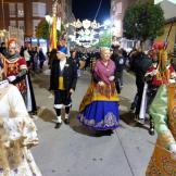 Fiestas 2020 - Dia 3 - Desfile - Diario Informacion (7)