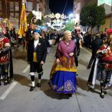 Fiestas 2020 - Dia 3 - Desfile - Diario Informacion (8)
