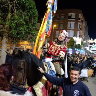 Fiestas 2020 - Dia 3 - Desfile - Diario Informacion (9)
