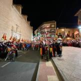 Fiestas 2020 - Dia 3 - Desfile - Homenaje Cristianos y Garibaldinos (1)
