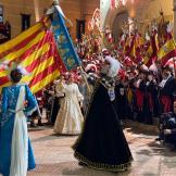 Fiestas 2020 - Dia 3 - Desfile - Homenaje Cristianos y Garibaldinos (7)