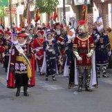 Fiestas 2020 - Dia 3 - Diana - Tele Sax (1)