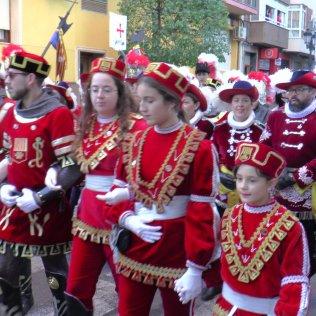 Fiestas 2020 - Dia 3 - Diana - Tele Sax (10)