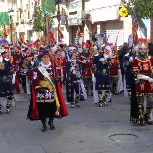 Fiestas 2020 - Dia 3 - Diana - Tele Sax (2)