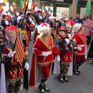 Fiestas 2020 - Dia 3 - Diana - Tele Sax (3)